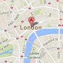 We work all across London